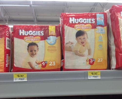 printable huggies diapers coupons Huggies Diapers as low as $2.49 at Rite Aid and Walmart