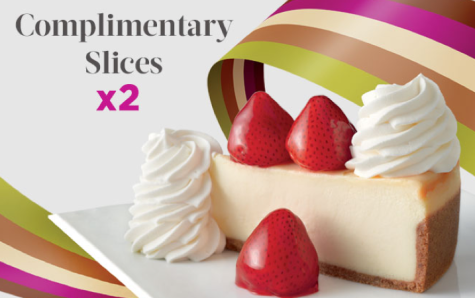 screen shot 2014 12 01 at 6 52 10 am The Cheesecake Factory: 2 FREE Slices of Cheesecake wyb a $25 Gift Card (Today Only)