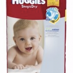 Huggies Diapers Deals at Various Stores ~ As Low As $2.49