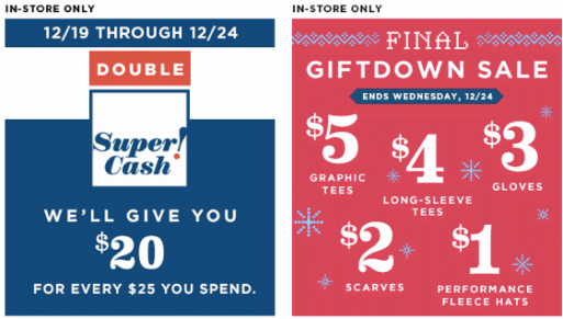 screen shot 2014 12 22 at 5 51 01 am Old Navy: Boots As Low As $10 & FREE $10 iTunes Card wyb $75 in Gift Cards (Today Only)