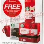 Target: Starbucks Coffee Only $3.99 (Starting 12/7)
