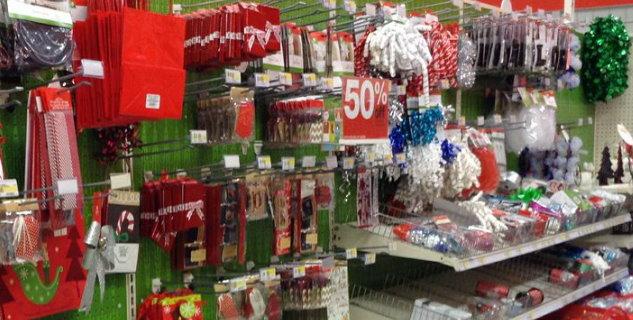 Clearance Christmas Trees Walmart