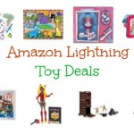 Amazon Lightning Deals List = AMAZING Toy and Gift Deals 12/16