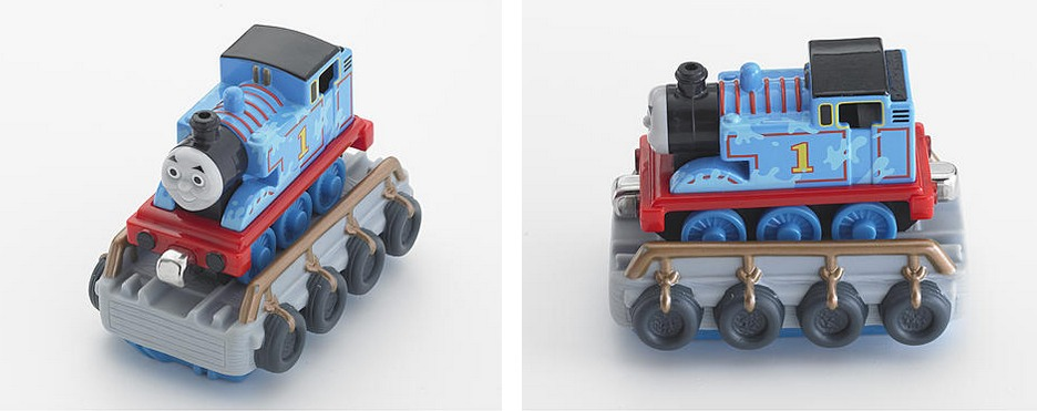 *HOT* FREE Thomas & Friends Kmart Exclusive Special Collectors Edition Thomas Engine (REG. $9.99)!