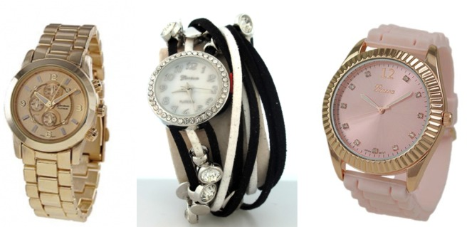 *HOT* BuyNoworNever: ADDITIONAL 50% Off Watches = ONLY $7 (Reg. up to $39)!