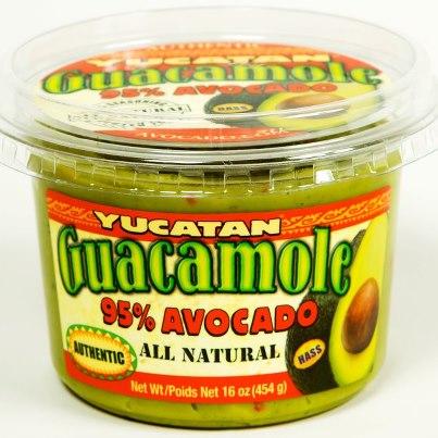 yucatanguacamole