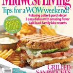 FREE 1 Year Subscription to Midwest Magazine!
