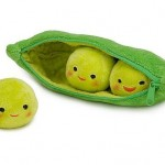 Amazon: Disney Toy Story 3 Peas-in-a-Pod Plush Toy Only $7.99 Shipped (Reg. $24.95)