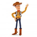 Amazon: Toy Story Pull String Woody 16″ Talking Figure – Disney Exclusive Only $21.89 (Reg. $49.99)
