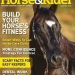 FREE Subscription to Horse Rider Magazine