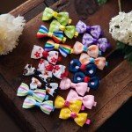 Amazon: Ema Jane – Assorted Vintage Hair Bow Clips Only $13.99 (Reg. $29.95)