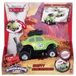 Disney Cars Radiator Springs Wild Racer Shifty Sidewinder Pullback Vehicle $5.57 (Reg. $11.99)!