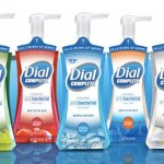 Target: Dial Foaming Hand Soap Only $0.88
