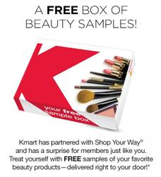 Kmart-box-of-beauty-samples