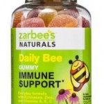 Zarbee's Immune Support Vitamins Only $0.50 at Target