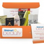 Walmart Beauty Box Filled with Items Only $5 + FREE Shipping!
