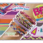 ALEX Toys – Do-it-Yourself Wear! BFF Cord Bracelets Jewelry $5.79 (Reg. $16.99)!