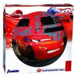 Franklin Sports 8.5 inches Disney Cars Rubber Playground Ball Only $5.56 (Reg. $12.99)!