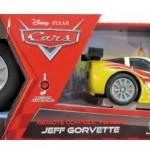 Amazon: Cars R/C Mini Rides Jeff Gorvette Vehicle Only $8.50 (Reg. $17.99)!