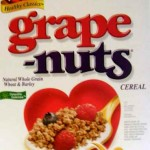 *HOT* 2 Boxes of Post Grape Nuts Cereals ONLY $1 and FREE Milk!