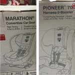 *HOT* Target: Britax Carseats on Clearance = GREAT DEALS!
