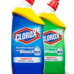 Target: Clorox Toilet Bowl Cleaner Only $0.64 each!