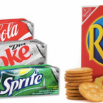 *HOT* $4 Off 12-Pack & Ritz Crackers Coupon (My Coke Rewards Members)