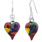 Amazon: Vivid Butterfly Rhinestone Tibet Silver Bib Necklace Only $5.32 Shipped