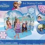 Playhut Frozen Ice Skate Castle ONLY $14.34 (Reg. $49.99)!