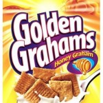 *HOT* Golden Grahams Cereal ONLY $0.99!
