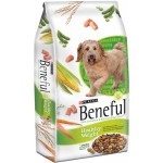 Target: Purina Beneful Healthy Weight Dog Food Only $6.39