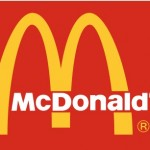 McDonald's: Pay With Love = FREE Food for Select Customers