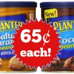 Walgreens: Planters Peanut Flavors ONLY $0.50! (Great for Super Bowl)
