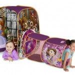 Playhut Sofia Discovery Hut Tent ONLY $10.14 (Reg. $34.99)! + MORE! (Dora, AND Disney Fairies)