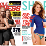 Free One Year Subscription to Shape and Muscle and Fitness