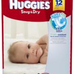 Huggies Diapers As Low As $4.32 at Various Stores (Staring 1/11)