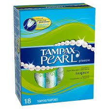 tampax pearl walgreens