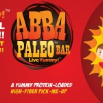 FREE Sample of Abba Paleo Bars!
