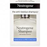 Walgreens: Neugtrogena Anti-Residue Shampoo Only $1.37 (Thru 2/7)