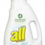 All Laundry Detergent $1.50 Each at CVS