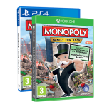 Target: Monopoly Family Fun Pack Only $14.99 (PS4 or Xbox One)