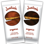 Target: Justin's Organic Peanut Butter Cups Only $0.60