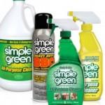 $0.03 Moneymaker on Simple Green Cleaner at Walmart
