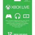 Amazon: X-Box Live Gold Membership Only $39.99 (Reg. $59.99)!