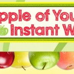 Instantly Win a FREE Box of Welch's Fruit Snacks Apple Orchard Medley Variety