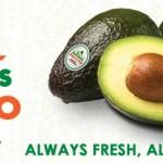 Rare $1/3 Avocados from Mexico Coupon