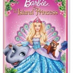 Amazon: Barbie as The Island Princess DVD ONLY $4.50 (Reg. $9.99)!