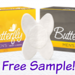 Free Sample of Butterfly Body Liners