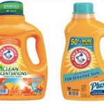 *HOT* Arm & Hammer 2x Liquid Laundry Detergent ONLY $1.99!