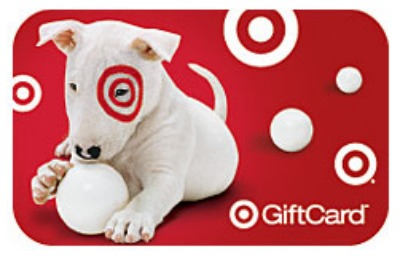 Target: FREE USD20 Gift Card (When you Create a Registry!)